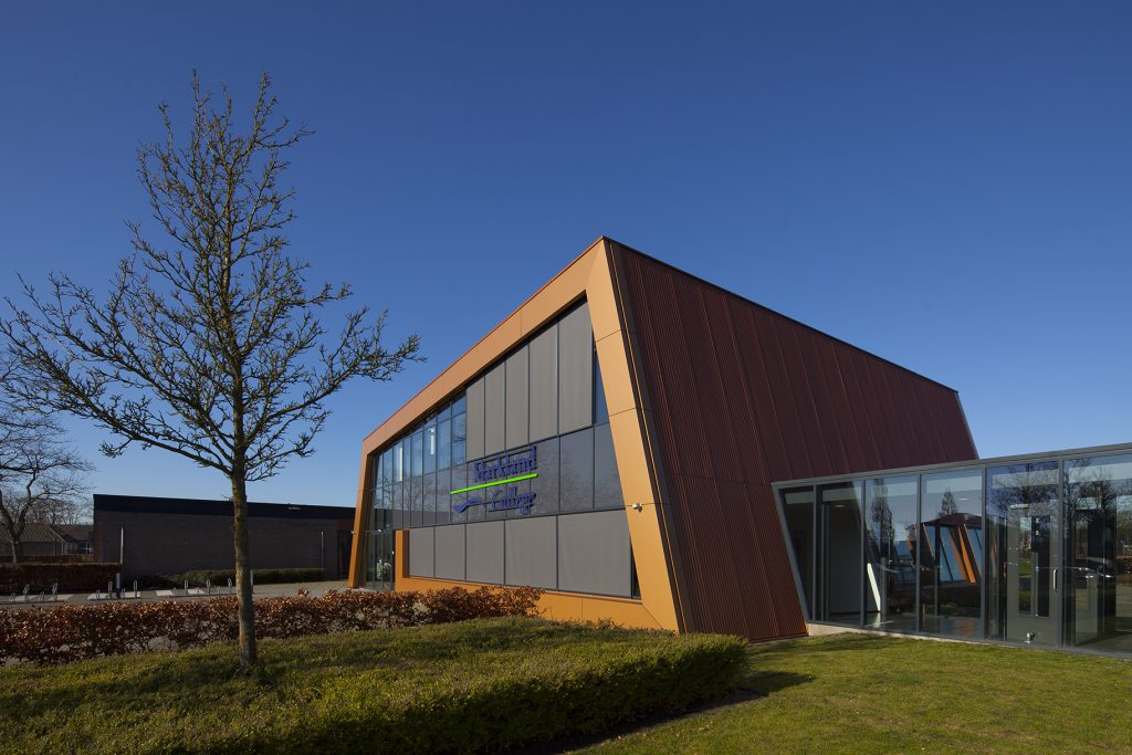 Markland College Oudenbosch VKP Bouw