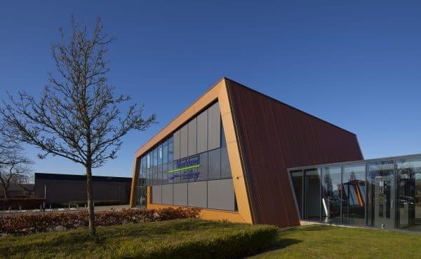 Markland College Oudenbosch
