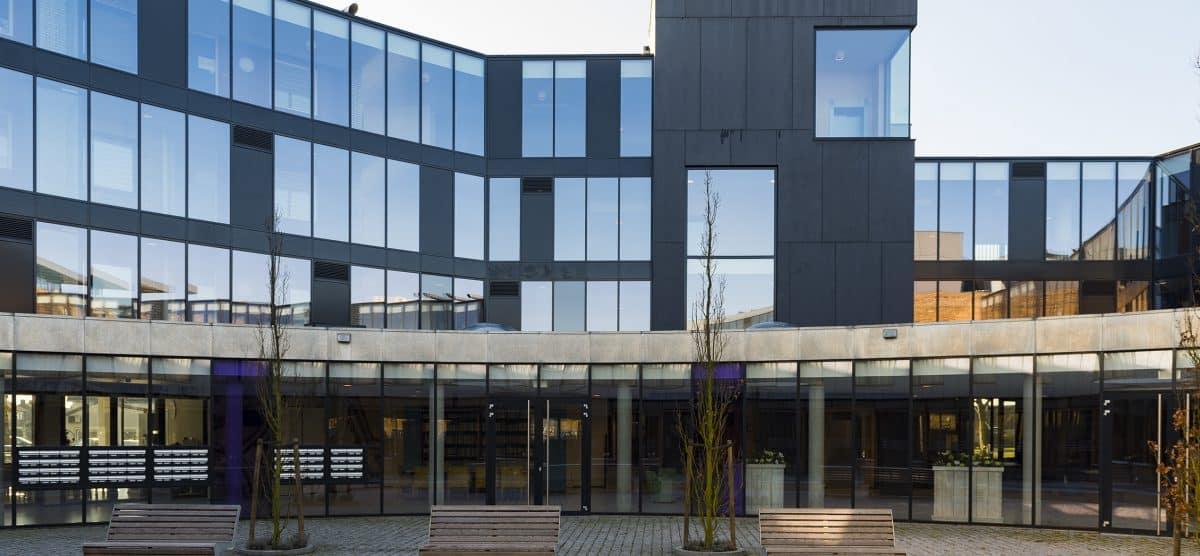 Zorgcentrum Mauritshof Klundert