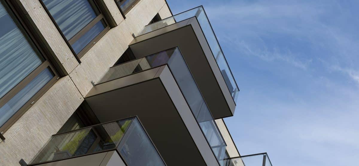 Appartementen en WZC Haga Lucia Breda
