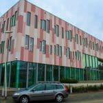 Politiebureau Bergen op Zoom