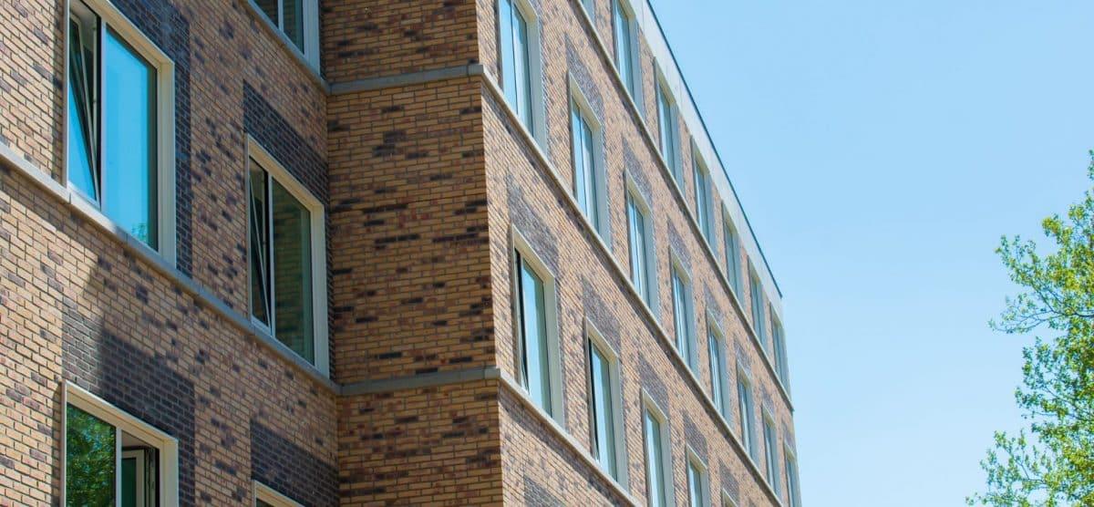 Studentenhuisvesting Beverweg Breda