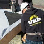 VKP Ruwbouw Timmerwerk