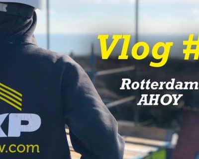 VIDEO   VKP Vlog 4