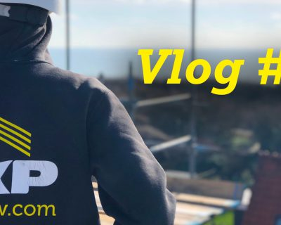 VIDEO   VKP Vlog 1
