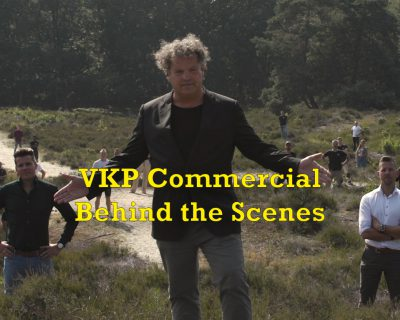 VIDEO | Behind the Scenes