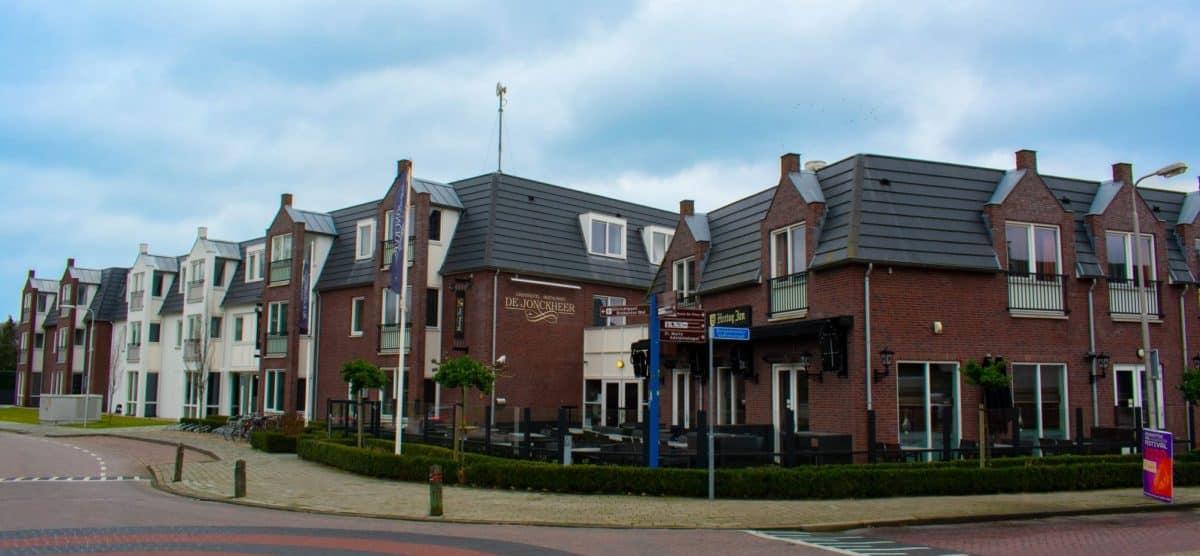 Grenshotel de Jonckheer Ossendrecht