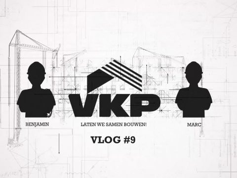 VIDEO | VKP Vlog #9 – Lage Weide Rotterdam