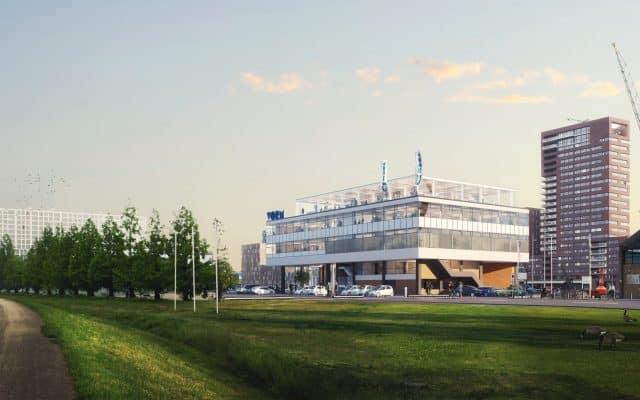 De Nieuwe Maaskant Rotterdam