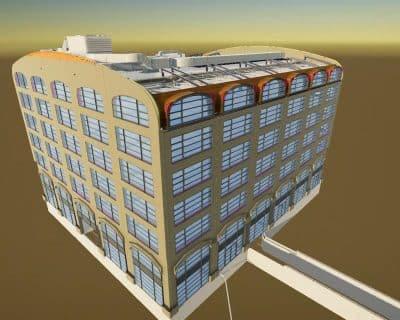 PLAN T TILBURG | Een rondleiding door het 3D Model!