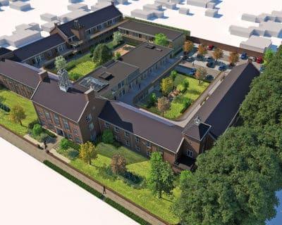 Residentie Moller Waalwijk