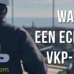Wat kenmerkt een echte VKP-er? | Vraag van de Maand