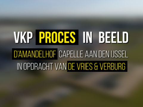 VIDEO | Proces in Beeld | d'Amandelhof Capelle aan den IJssel